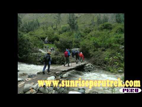 Discovery Inca Highway