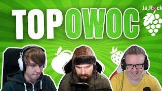 TOP OWOC - Listopad 2018