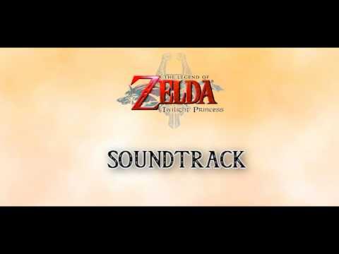 [Music] The Legend of Zelda: Twilight Princess - Lake Hylia