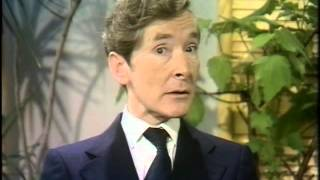 Kenneth Williams - Good Afternoon - Thames Television