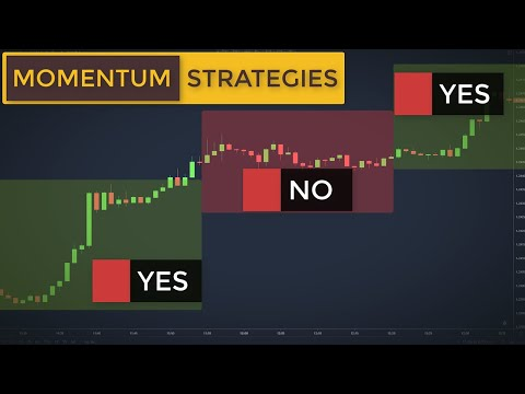 This Indicator Will Make You Trade Better (Trading Strategie