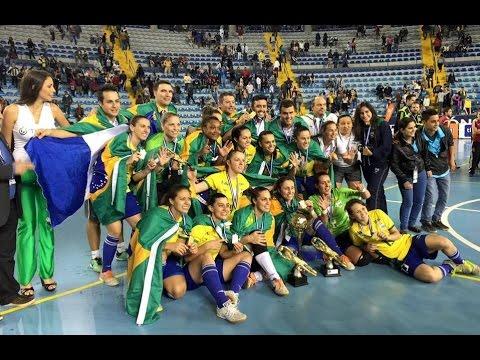 Brasil 3x0 Rússia - Brasil Hexa Campeão Mundial de Futsal 2015 - YouTube 1d57a1a72cebd