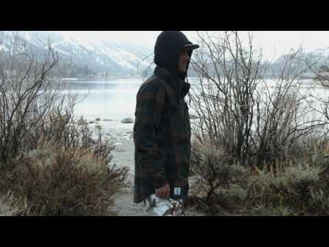 cb5ebb43d 686 MENS AUTHENTIC WOODLAND JACKET - YouTube