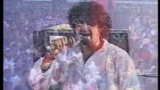 Sonu Nigam (Live Performance) - Jag Mein Sundar Hain Do Naam