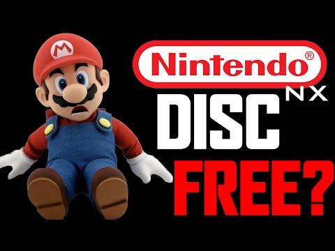 Zombi Gameplay - Nintendo NX is Disc-Free?