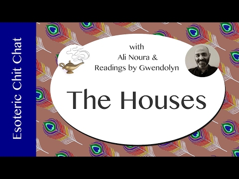 Astrology Houses Chat with Ali Noura