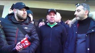 Хто допомагає Порошенку атакувати його політичних конкурентів