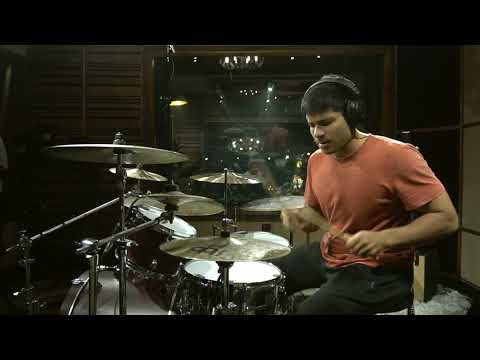 Inalab - Commons (Drum Playthrough By Suyash Gabriel)