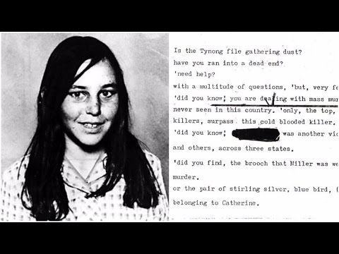 5 Unsolved Mysteries with Mysterious Letters