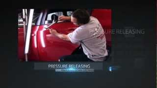 Fort Meyers Paintless Dent Removal | Door Ding Repair | Florida PDR Repair Company