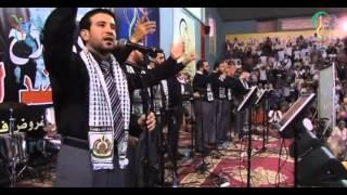 فرقة الوعد الفلسطينية.. لن نعترف بإسرائيل