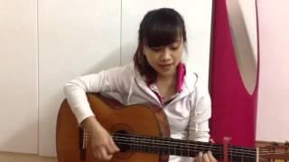 A thousand years - Christina Perri (guitar cover)