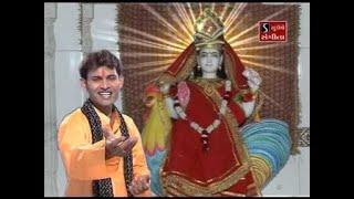 Rajdeep Barot | Kum Kum Pagale Avo Bahuchar Maa