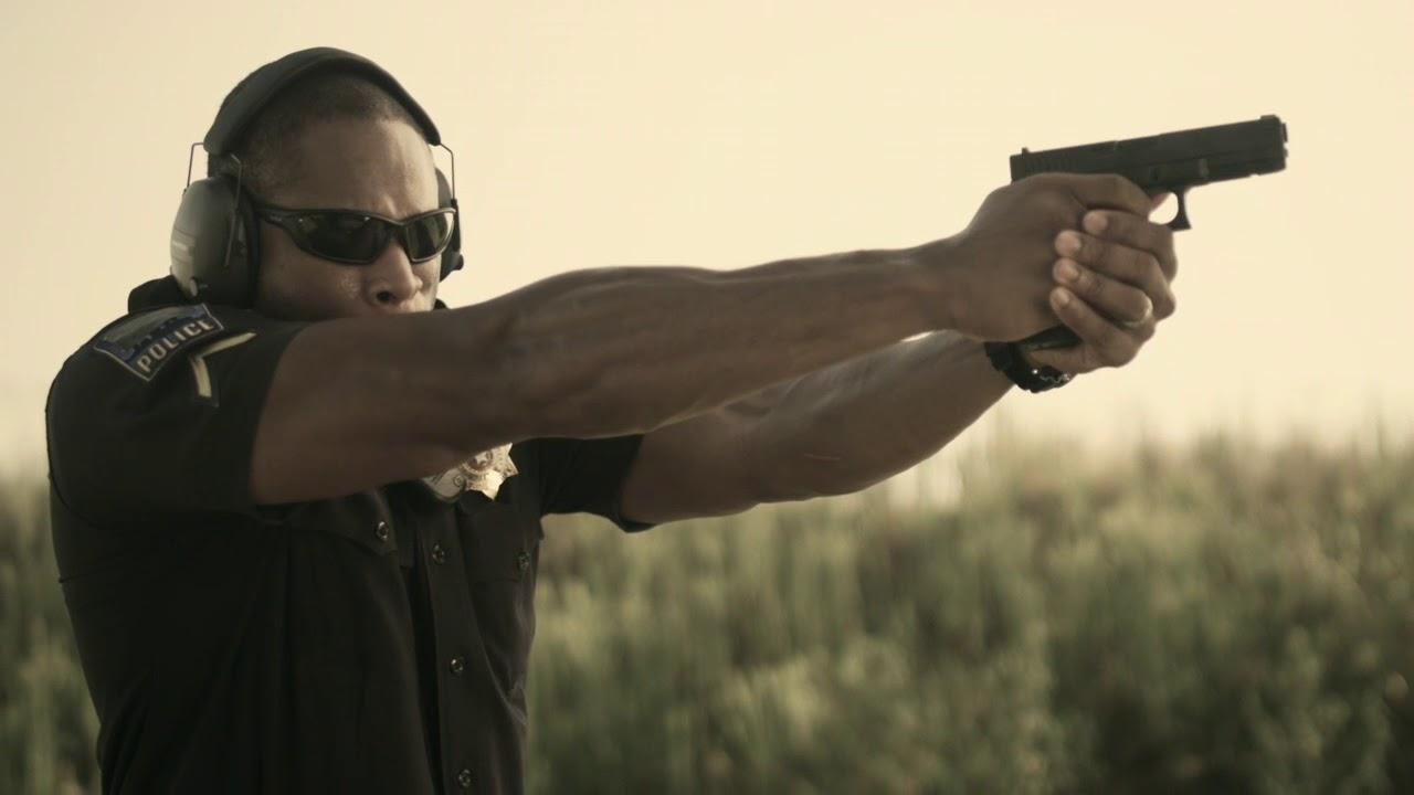 BLACKHAWK! Serpa L3 Tactical Drop Leg Holster (Model: Beretta 92, 96, M9,  M9A1 / Matte Black / Right Hand)