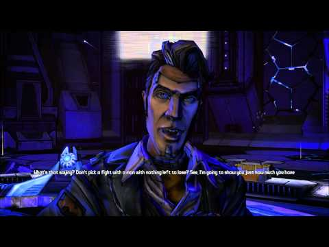 Borderlands 2 Commando (MP) Playthrough - Pt. 43