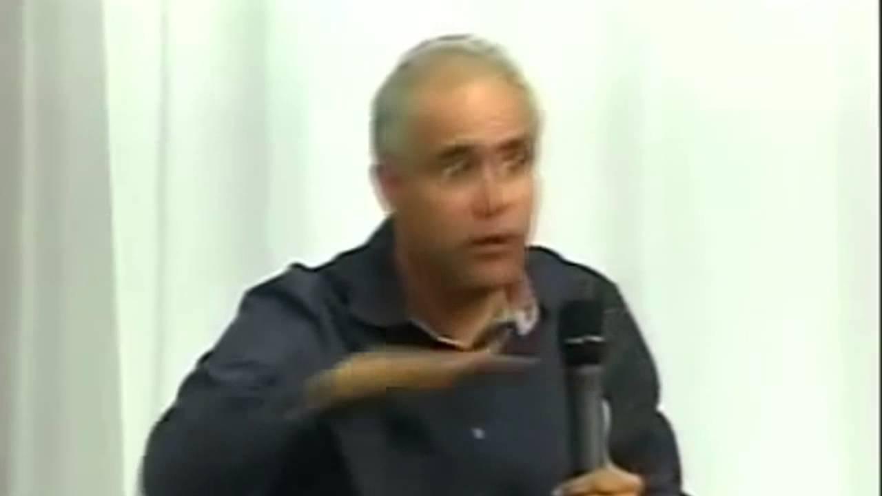 Pastor Claudio Duarte:  Sexo Oral