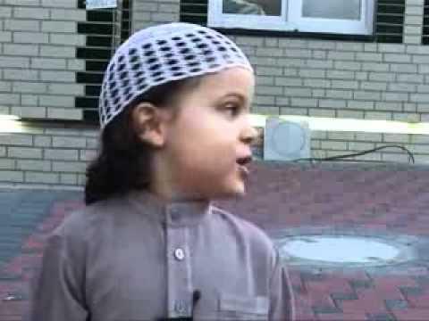 Muslim Kid Reciting Quran 3GP MP4 FLV MP3 Video Download.flv