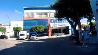 Trânsito em Limoeiro do Norte, pontos críticos ou imprudências?