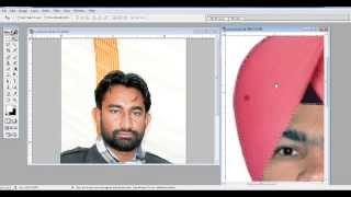 Learn Photoshop in Punjabi 3