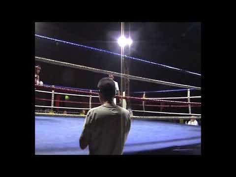 Gala de boxe Vincent Chevance - Ussap-Boxe Pessac