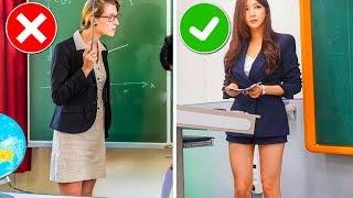 10 Biggest Mistakes Teachers Make
