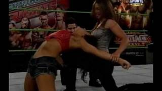 FCW 10/16/11 - Leah West vs. Audrey Marie
