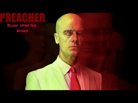 Preacher - Herr Starr Training Song Blood on the Risers (Gory, Gory What A Hell of a way to Die)