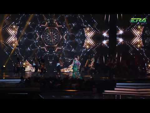 Anugerah MeleTop ERA 2018: Upiak - Tak Tun Tuang