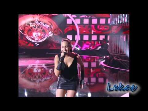 Roula Koromila Greek Idol Live 6 (Best Of)