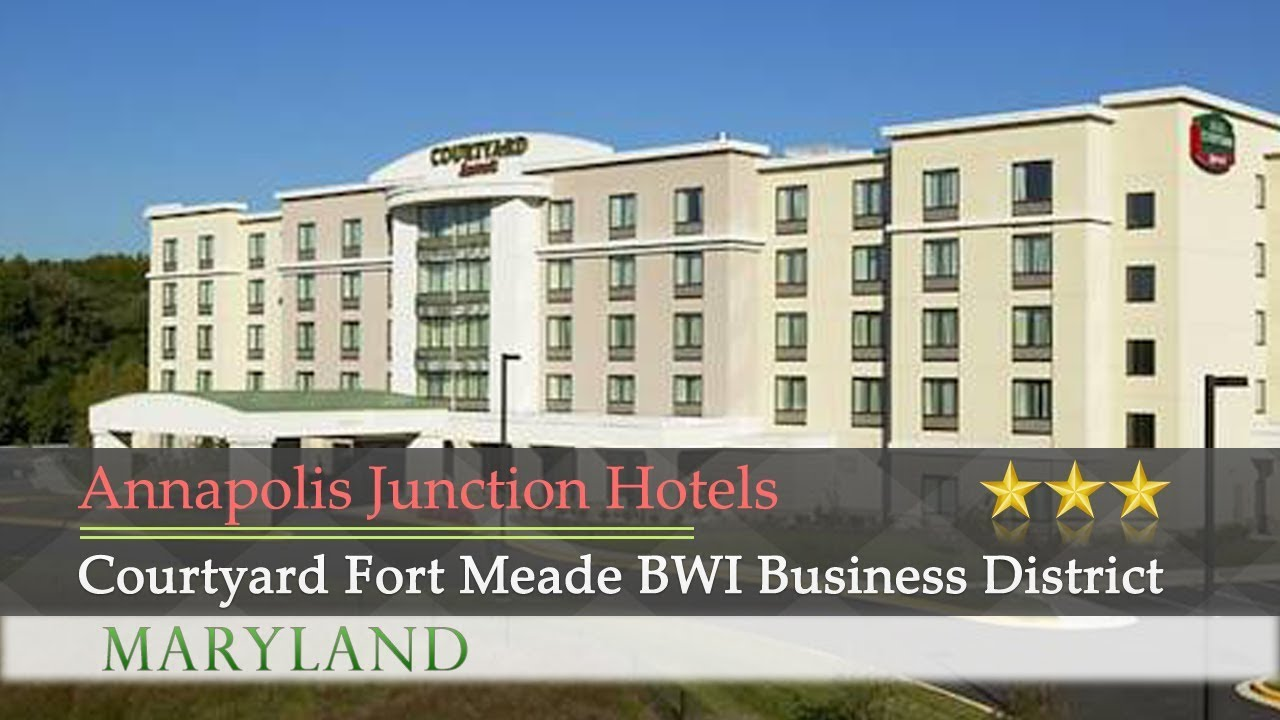 courtyard fort meade bwi business district annapolis junction rh youtube com