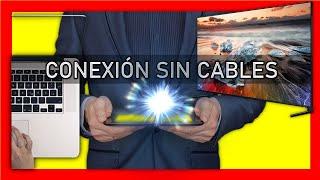 Como CONECTAR Mi Pc Con Mi TELEVISOR SMART TV Samsung En Windows 10 Fácil Y Rápido Comprobado [2020]