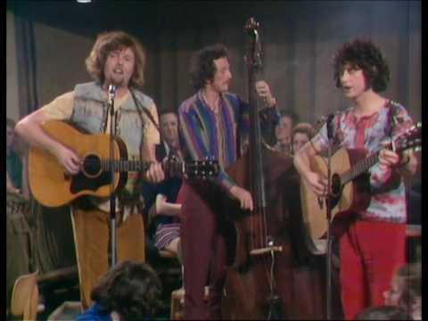 Strawbs  Til the Sun Comes Shining Through Granada TV show 1970