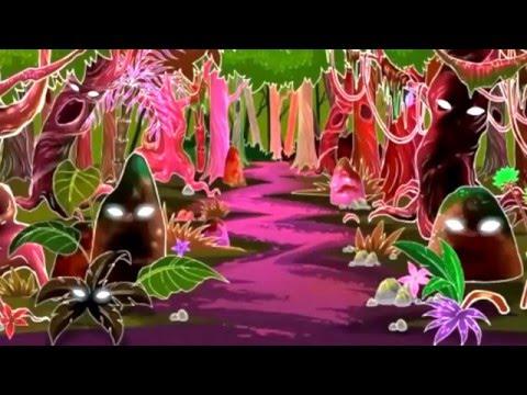 Mowgli's Road (Instrumental) Neon Nature Tour Background