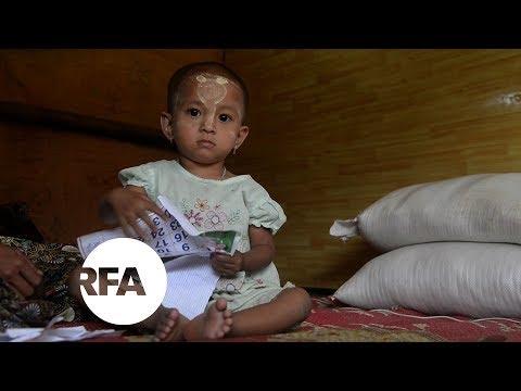 With Rohingya Gone, Myanmar Remodels Rakhine State | Radio Free Asia (RFA)