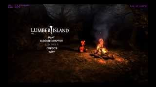 Lumber Island PC Gameplay FullHD 1080p