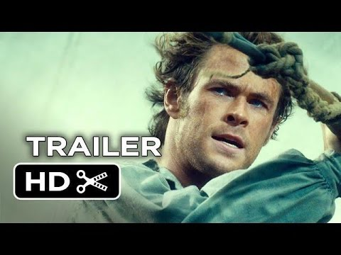 In the Heart of the Sea Official free Full online #1 (2015) - Chris Hemsworth Movie HD