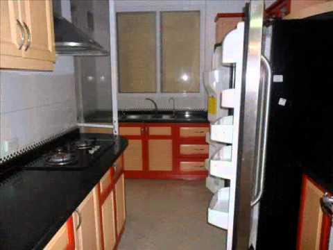 Cho thuê chung cư Trung Hòa Nhân Chính -0915.15.15.98.wmv