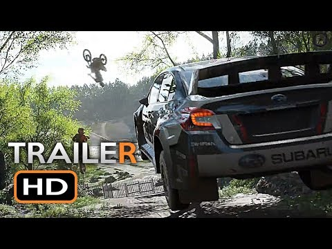 Forza Horizon 4 Trailer (E3 2018) Car Racing Video Game HD