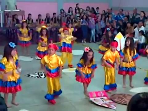 El baile del mapale - 5 3