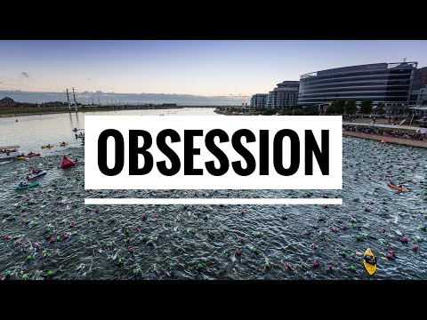OBSESSION // Triathlon Motivation 2017