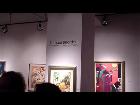 ACA GALLERIES - Romare Bearden