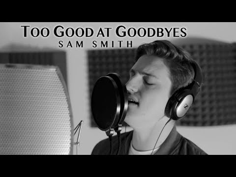Too Good at Goodbyes - Sam Smith - The Sons of Pitches Vocal Remix [OFFICIAL VIDEO]