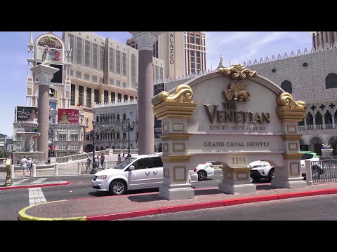 Hotels South Las Vegas Boulevard