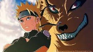 AMV Naruto e Kurama_ So far away
