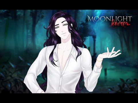 Moonlight Lovers - Велиат - Трейлер
