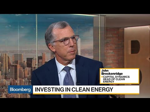 How Investors Power Their Portfolios With Clean Energy