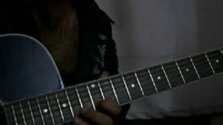 Gajini - Guzarish Complete Guitar Tutorial.. with strumming pattern n exact chords!