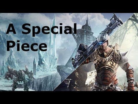 [Elex] Guide - A Special Piece - Alrik - Ragnar