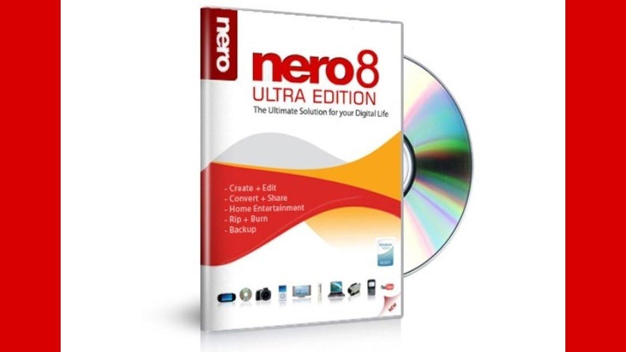 Descargar Nero 2017 Platinum gratis - Última versión en ...