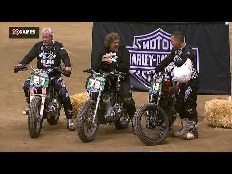 X Games Hooligan Qualifier | Harley-Davidson